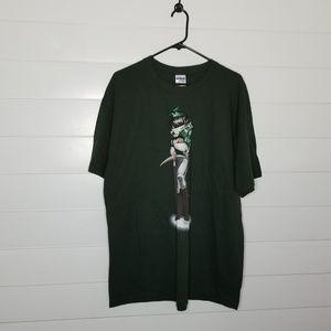 UNCC Football Tshirt NWT